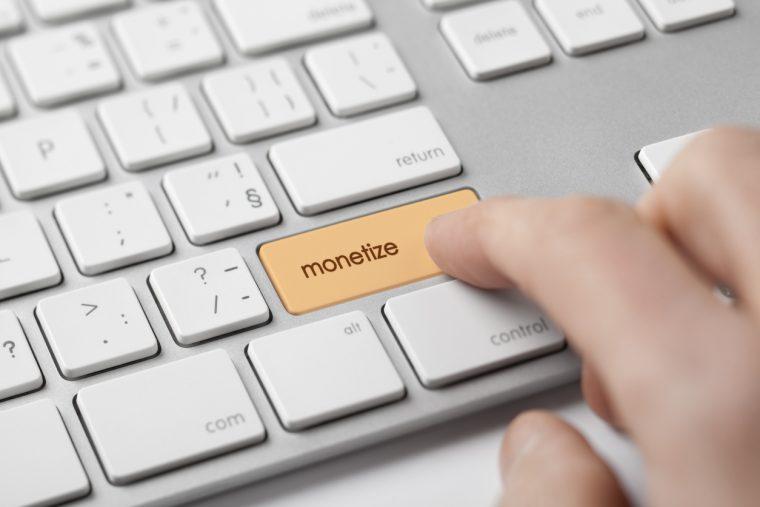 14 Ways to Monetize a Blog