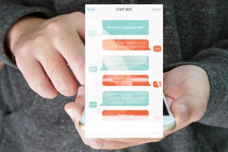 Using Chatbots on WordPress Sites