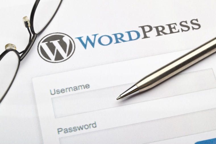 6 Important Reasons to Use WordPress for Your Website