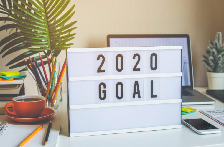 Digital Marketing Strategy: Website Resolutions for the New Year